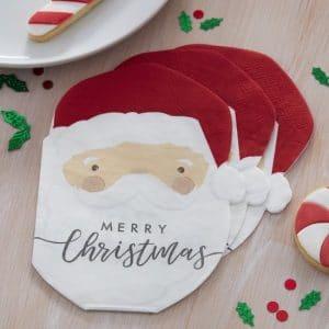 kerstversiering-servetten-silly-santa-2