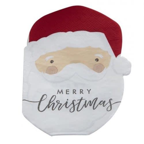 kerstversiering-servetten-silly-santa