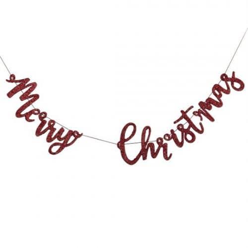 kerstversiering-slinger-merry-christmas-red-glitter-silly-santa