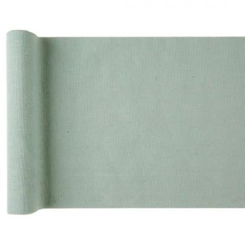 kerstversiering-tafelloper-mint (1)