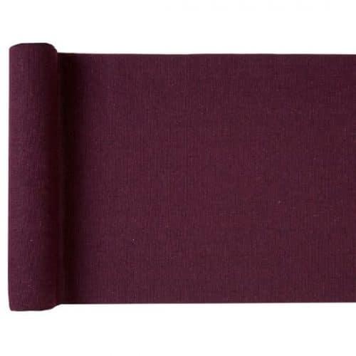 kerstversiering-tafelloper-plum (1)