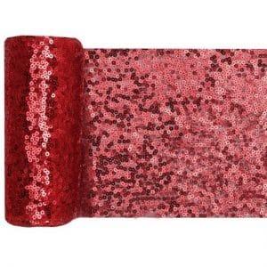 kerstversiering-tafelloper-sequin-rood (2)