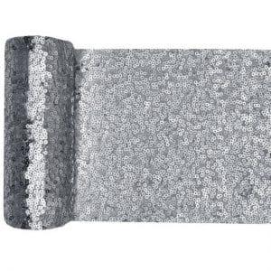 kerstversiering-tafelloper-sequin-zilver (2)