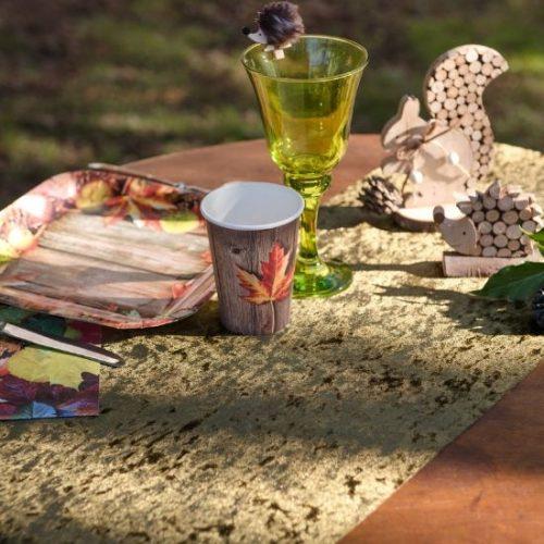 kerstversiering-velvet-tafelloper-groen (2)