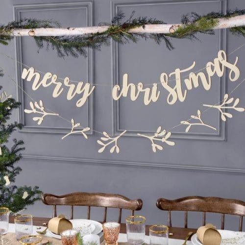 kerstversiering-houten-slinger-merry-christmas-natural-christmas-2