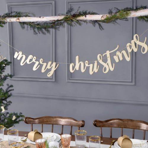 kerstversiering-houten-slinger-merry-christmas-natural-christmas-4