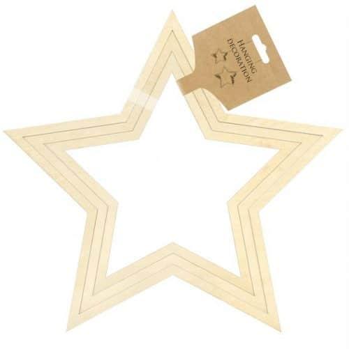 kerstversiering-houten-sterren-natural-christmas