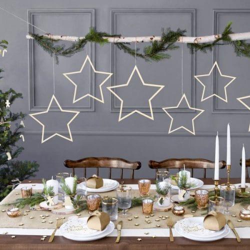 kerstversiering-juten-tafelloper-merry-christmas-natural-christmas-2