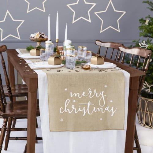 kerstversiering-juten-tafelloper-merry-christmas-natural-christmas-3