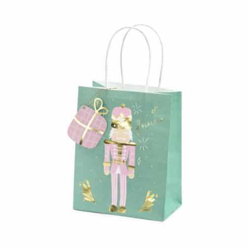 kerstversiering-papieren-tasjes-pink-christmas-7