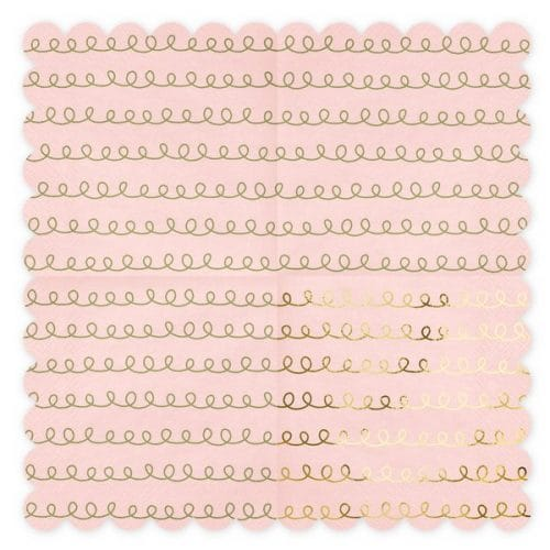 kerstversiering-servetten-tracing-patterns-pink-christmas-3