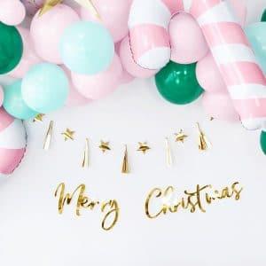 kerstversiering-slinger-merry-christmas-pink-christmas-4