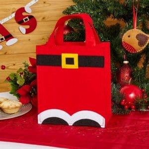 kerstversiering-cadeautas-kerstman