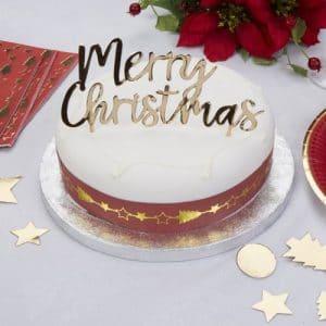 kerstversiering-cake-topper-gold-christmas