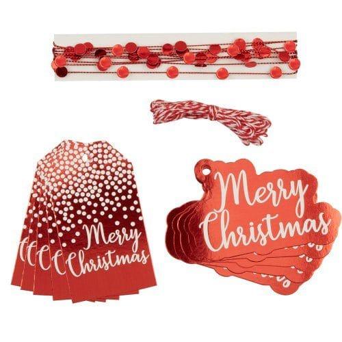 kerstversiering-labels-red-white-christmas