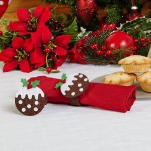 kerstversiering-servetringen-christmas-pudding