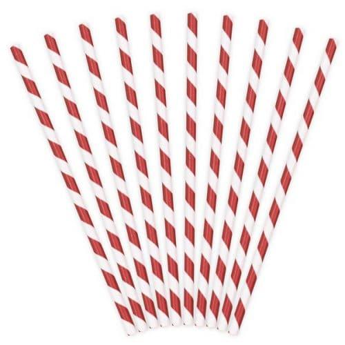 kerstversiering-rietjes-rood