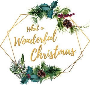 Kerstversiering | What a Wonderful Christmas