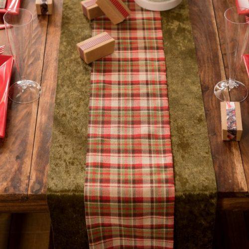 kerstversiering-tafelloper-scottish-christmas-2