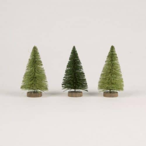 kerstversiering-mini-kerstboompjes