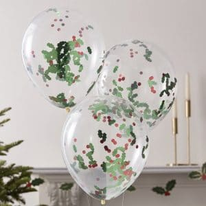 kerstversiering-confetti-ballonnen-holly-berries-traditional-touches-2