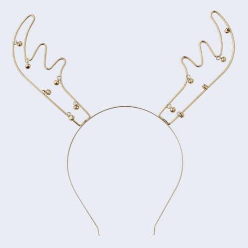 kerstversiering-diadeem-reindeer-a-touch-of-sparkle