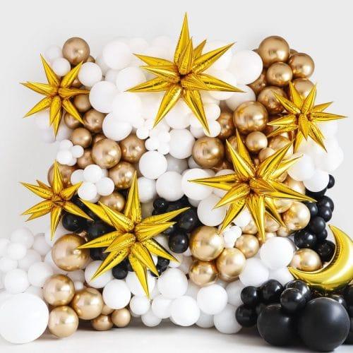 kerstversiering-folieballon-3d-golden-star-large-2