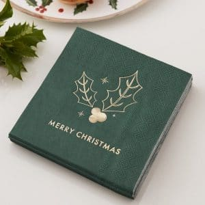 kerstversiering-gebaksservetten-merry-christmas-traditional-touches-2