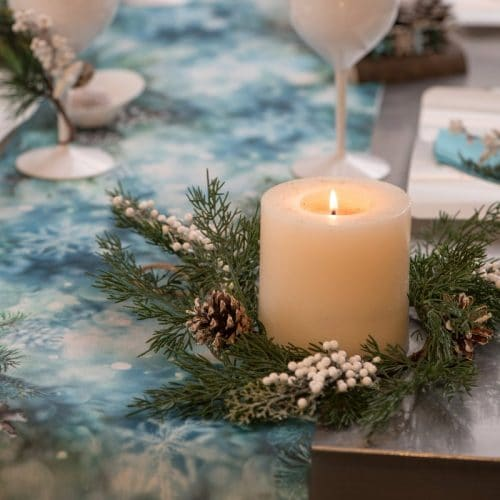 kerstversiering-kerstkrans-pine-cone-wit-2