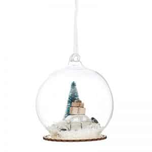 kerstversiering-kerstornament-snowy-white-car-dome
