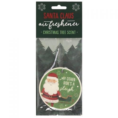 kerstversiering-luchtverfrisser-christmas-santa-claus