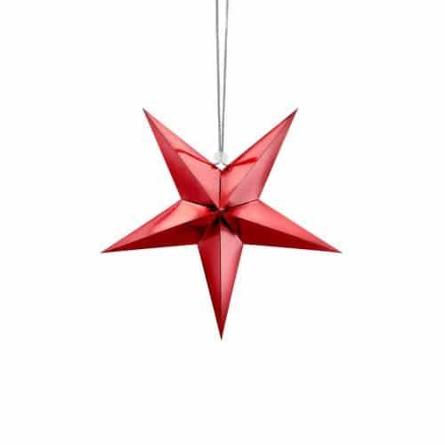 kerstversiering-papieren-ster-rood-30cm-2