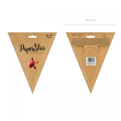 kerstversiering-papieren-ster-rood-30cm