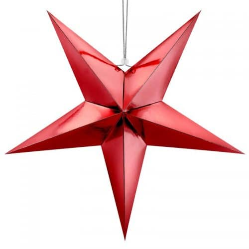 kerstversiering-papieren-ster-rood-70cm