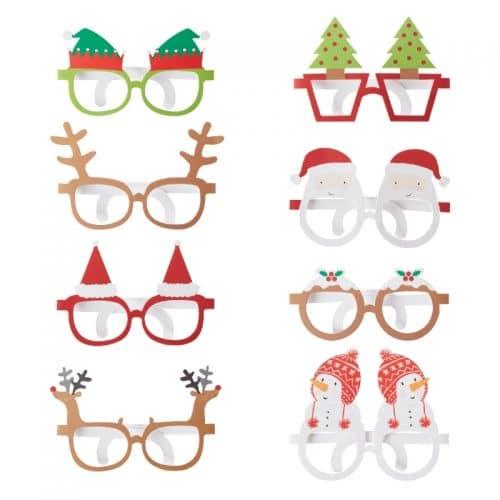 kerstversiering-photobooth-brillen-santa-and-friends (1)