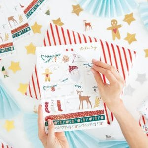 kerstversiering-stickers-santa-2