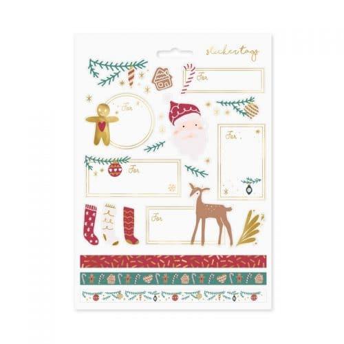 kerstversiering-stickers-santa