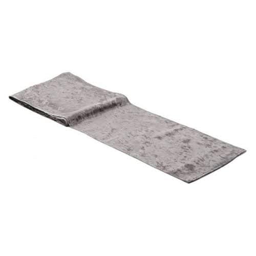 kerstversiering-velvet-tafelloper-silver