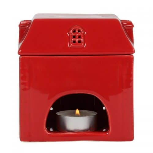 kerstversiering-wax-melt-brander-red-christmas-house-3