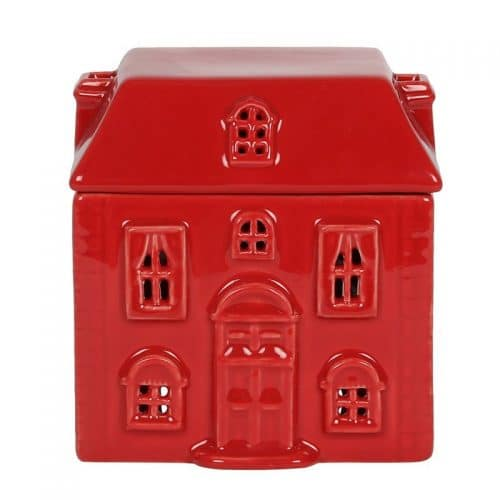 kerstversiering-wax-melt-brander-red-christmas-house-6