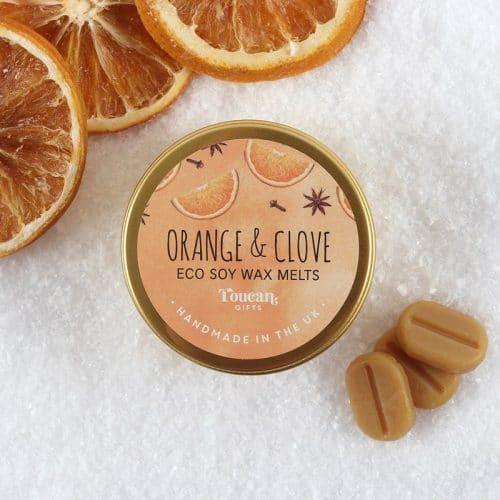 kerstversiering-wax-melts-orange-and-clove-eco