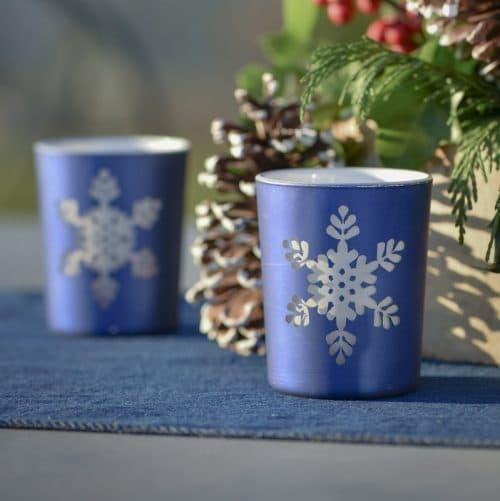 kerstversiering-waxinelichthouder-mountain-snowflake-2