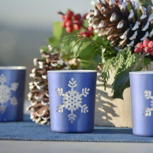 kerstversiering-waxinelichthouder-mountain-snowflake