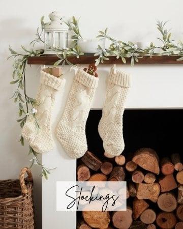 kerstdecoratie-stockings