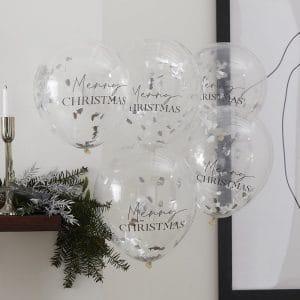 kerstversiering-confetti-ballonnen-merry-christmas-season-for-silver-2