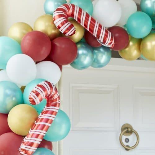 kerstversiering-deurkit-ballonnen-candy-cane-merry-everything-2