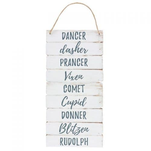 kerstversiering-houten-bord-reindeer-names-3