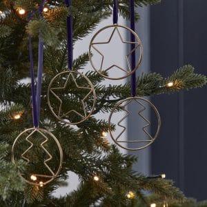 kerstversiering-kerstornamenten-gold-wire-navy-luxe-2
