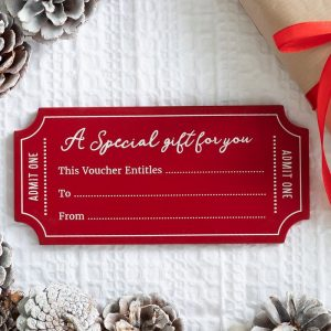 kerstversiering-label-a-special-gift-for-you