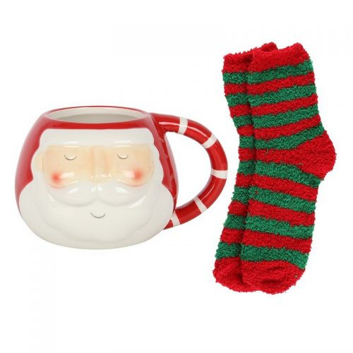 kerstversiering-mok-sok-cadeauset-santa-3